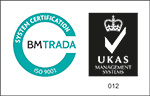 UKAS Management Systems ISO 9001